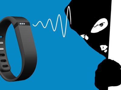 Los hackers pueden utilizar tu Fitbit para espiarte