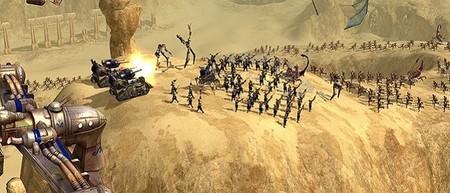 Microsoft adquiere los derechos de Rise of Nations, e insinúa la existencia  de nuevos juegos de la saga