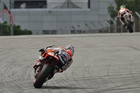 MotoGP Malasia 2012: con el bombazo de Maverick Viñales, ¿quién piensa en los libres?