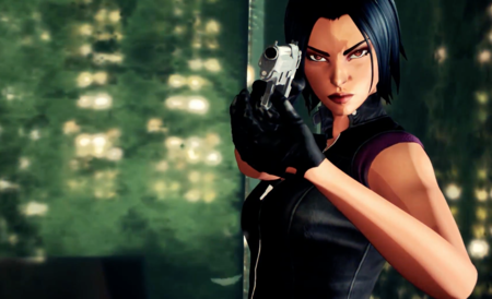 Fear Effect Reinvented, el remake del primer Fear Effect, es anunciado para PS4, Xbox One, Nintendo Switch y PC