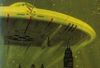 Syfy da luz verde a la adaptación en forma de miniserie de 'El fin de la infancia'