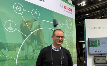 """""""El nivel 5 de conducción autónoma no será posible a nivel técnico hasta 2024 o 2025"""": Javier González, Presidente de Bosch en España y Portugal"""