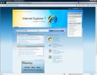 Microsoft rediseña parte de su página para usar Silverlight