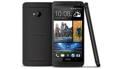 Estas podrían ser las especificaciones técnicas del HTC M8