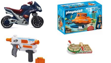 13 juguetes rebajados en Amazon para superar la vuelta al cole