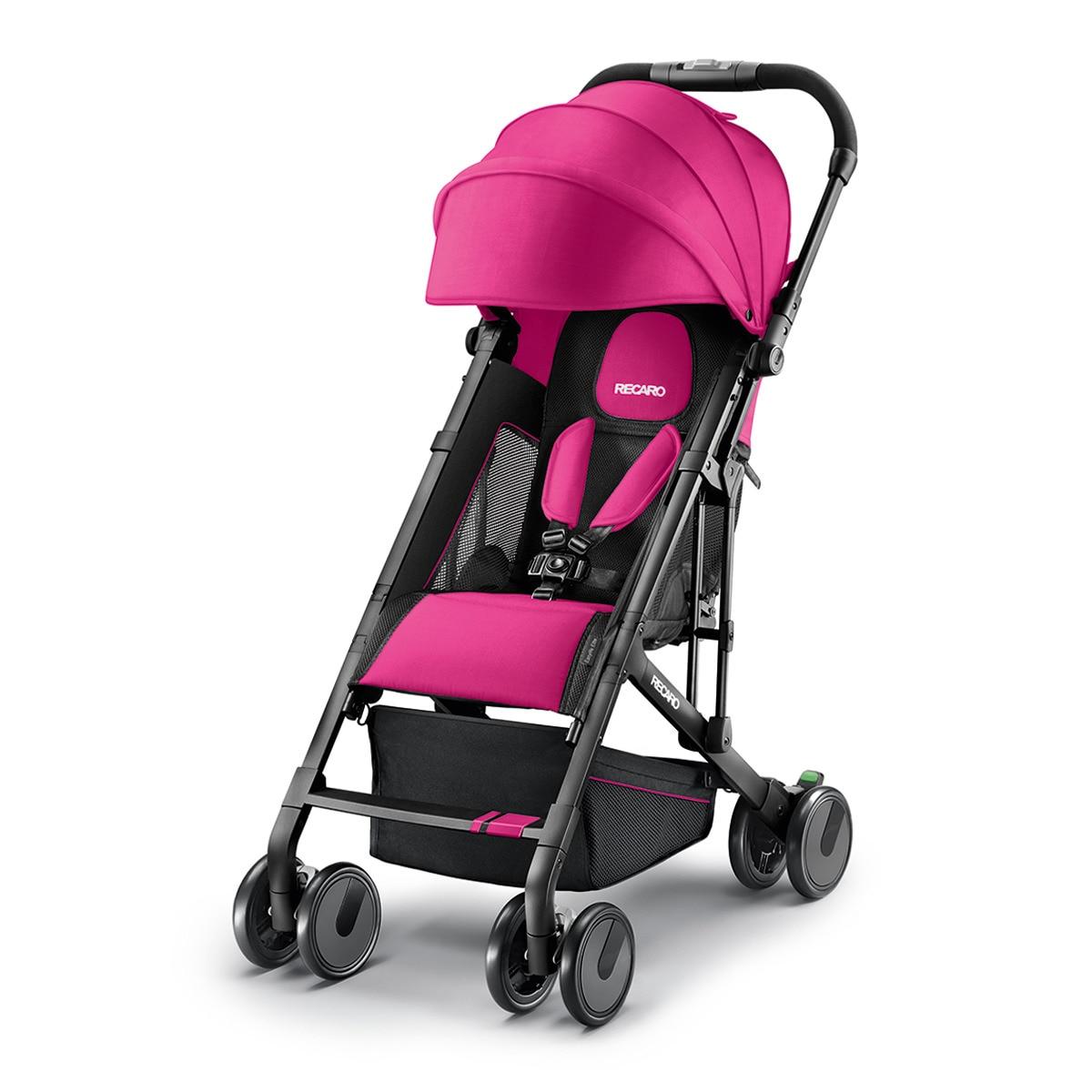 Silla de paseo Recaro Easylife Elite Pink rosa