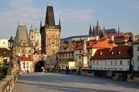 República Checa: de película
