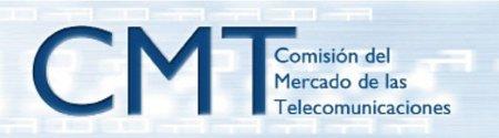 Resultados CMT julio 2012: bajan las líneas de Banda Ancha fija