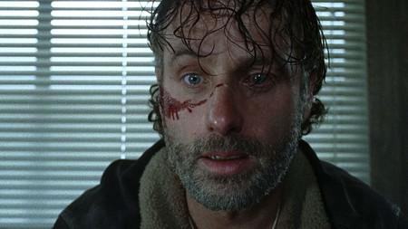 'The Walking Dead' se queda sin su protagonista: Andrew Lincoln abandonará la serie en la temporada 9