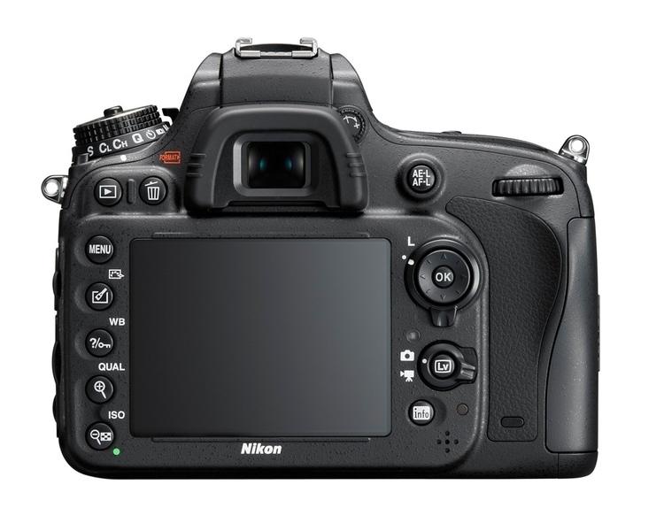 Foto de Nikon D600 (9/24)
