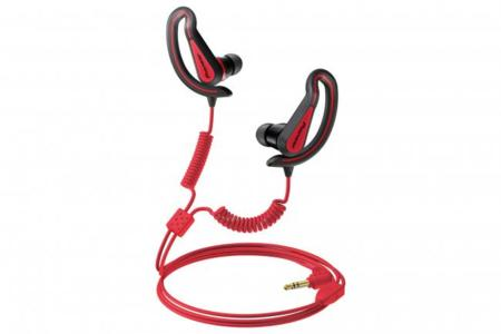 Auriculares Pioneer SE-E721: sonido de calidad para deportes extremos