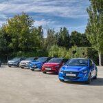 El Grupo PSA avisa al Gobierno: o se apuesta por el coche eléctrico o la producción española peligra