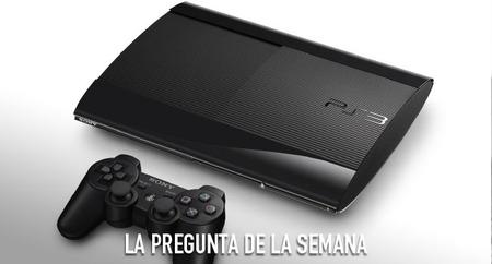 ¿Qué pensáis del nuevo modelo super slim de PS3?: la pregunta de la semana