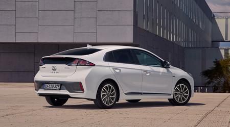 Hyundai Ioniq Electric 2019, precio en Alemania