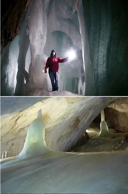 El fraude científico de las piedras del Monte Eibelstadt