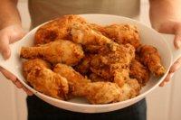 Las comidas calóricas, mejor hechas en casa