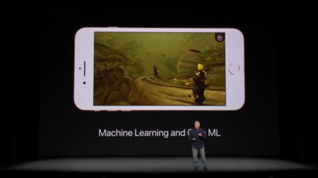 La inteligencia artificial y el aprendizaje máquina estuvieron presentes en la presentación del Apple A11 Bionic
