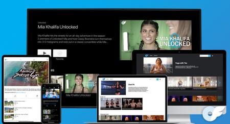 Onlyfans ha encontrado la forma para llegar a iOS y Android con su app OFTV: ¿el único requisito? Nada de desnudos