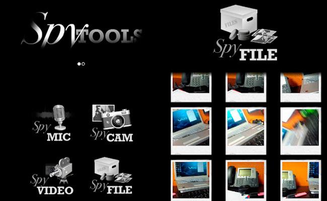 SpyTools