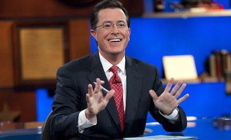 'The Colbert Report' se estrena en junio en Canal+ Xtra