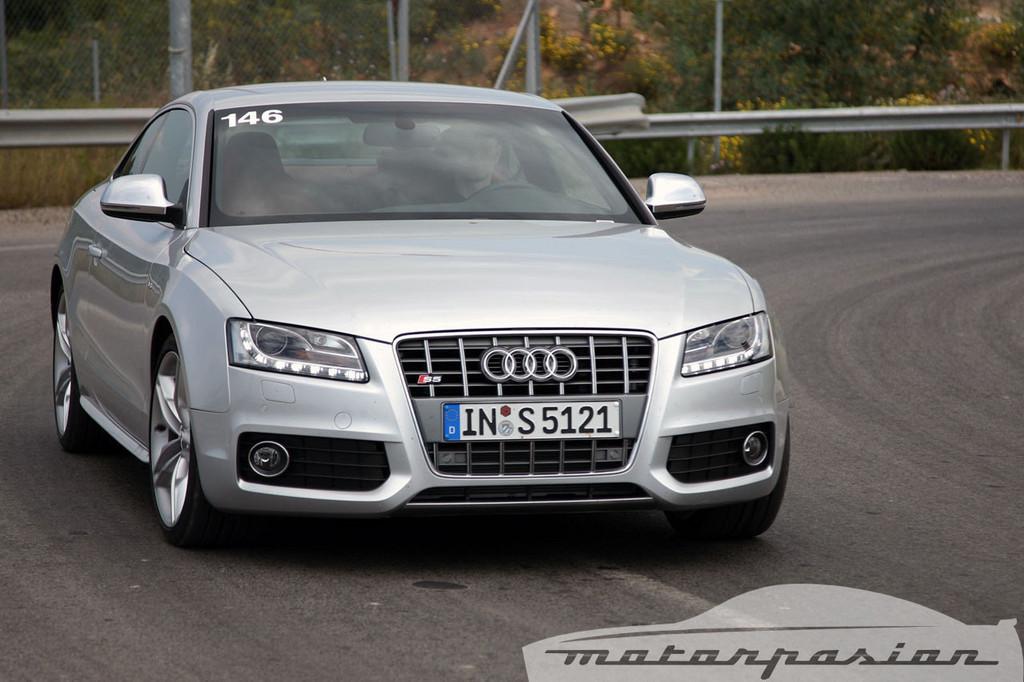 Foto de Audi S5 (18/18)