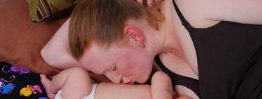 Lactancia materna y calor: en verano, más que nunca el pecho a demanda