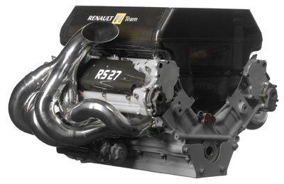Los motores costarán 5 millones de euros en 2011