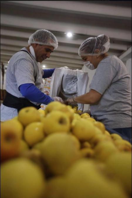 Donación de alimentos: el heroísmo anónimo que en México y el mundo salva a la comida del desperdicio