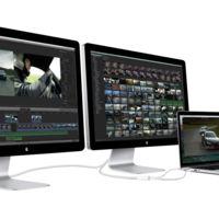 Apple comienza a hacer limpieza de stock y deja de vender oficialmente el Thunderbolt Display