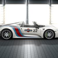 'No tengo que hacer ¡Robaré un Porsche 918 Spyder Weissach!' Así pensó un joven de 22 años