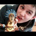 Esta marioneta puede hacer movimientos extraordinariamente minuciosos