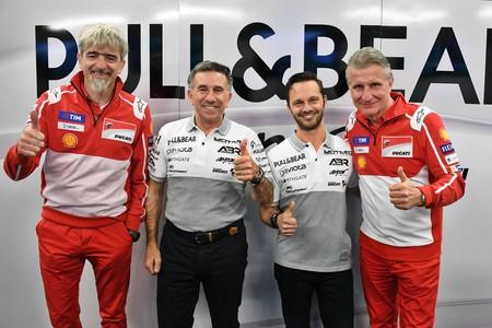 El Aspar Team renueva con Ducati para 2018, y con posibilidad de tener dos GP17 en el box
