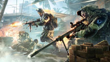 Warface se apunta a la moda de los Battle Royale con su nuevo modo de juego