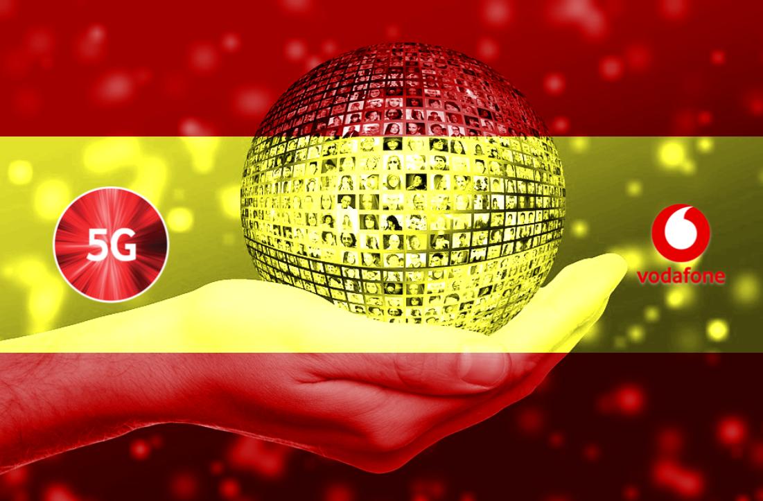 España entre los primeros países europeos en desplegar el 5G comercial: ventajas frente al 4G