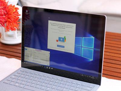 Microsoft te invita a probar nuevas versiones de Windows 10 S dentro del programa Insider