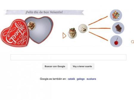 Doode San Valentin