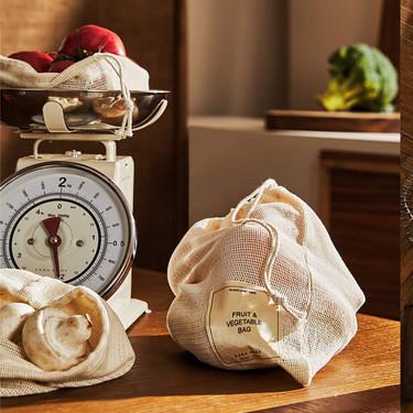 Zara Home apuesta por la tradición en la cocina con accesorios y utensilios que llenaban los armarios de nuestras abuelas