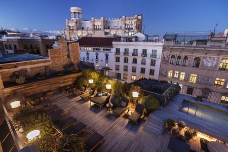 Mercer Barcelona Terrace 01