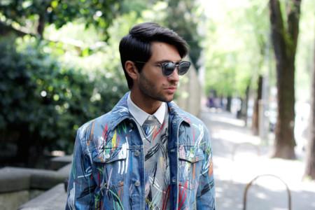 ¿Te gustan los graffitis de Dior Homme tanto como a mí? Ahora Asos nos lo pone al alcance de todos