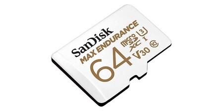 Sandisk High Endurance