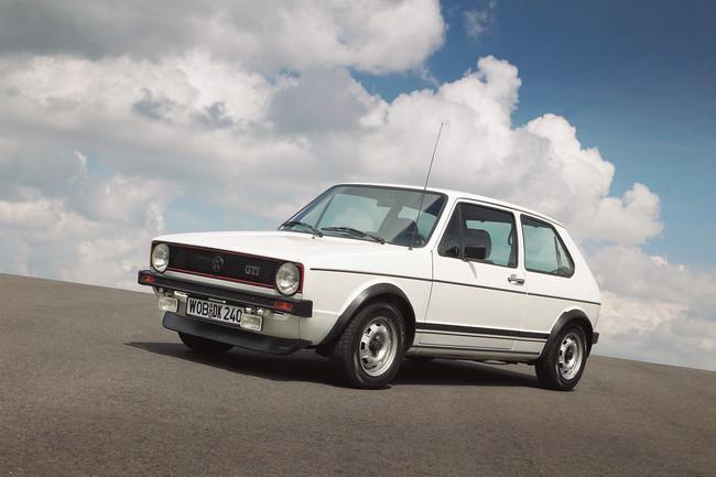 Volkswagen vuelve a fabricar piezas para el GTI Mk1, ¡por fin podrás terminar la restauración de tu auto!