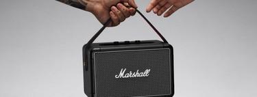 Cazando Gangas México: audífonos inalámbricos Bose, kit para reemplazar el joystick del Joy-Con y la bocina Marshall