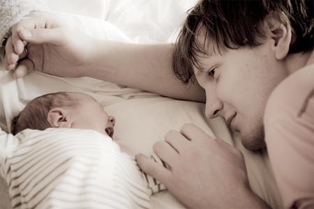 Cómo saber por qué llora un bebé según el método Dunstan
