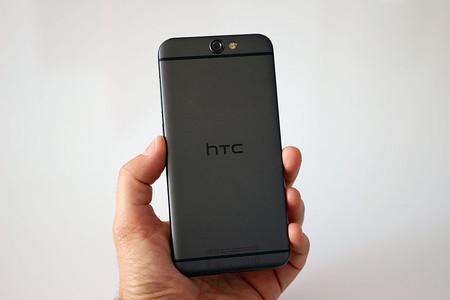 ¿Debería HTC vender su división de móviles?