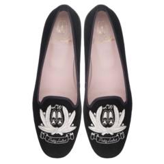 Foto 15 de 20 de la galería pretty-loafers-las-slippers-necesarias-para-las-incondicionales-del-calzado-plano en Trendencias