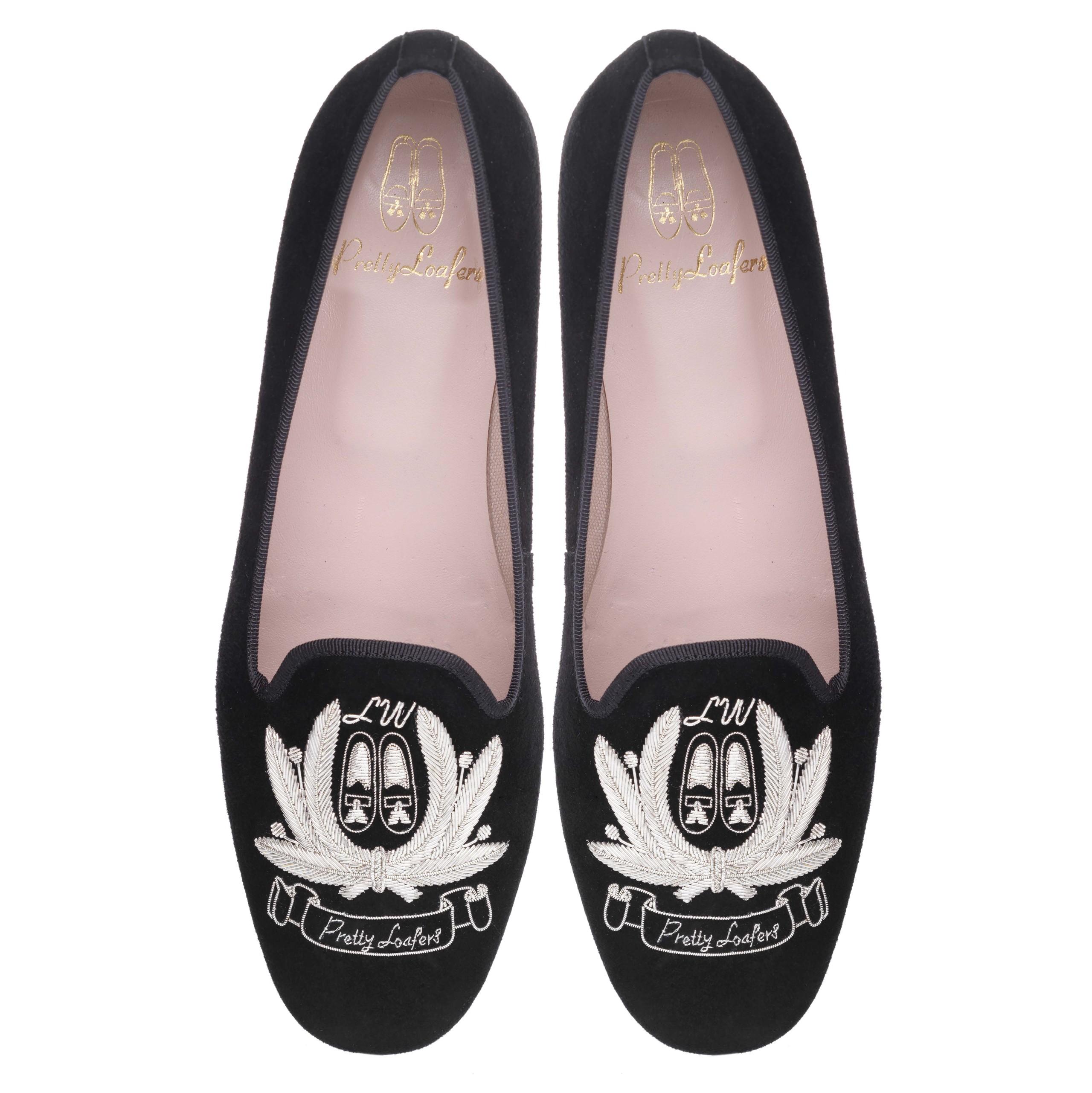 Foto de Pretty Loafers, las slippers necesarias para las incondicionales del calzado plano (15/20)