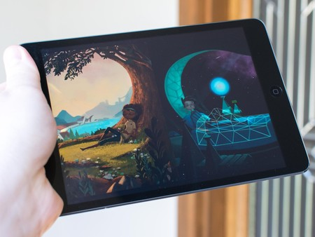 Broken Age Full Ipad Mini Hero