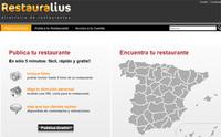 Restauralius, directorio de restaurantes de España