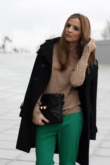 Los mejores looks de streestyle made in Zara