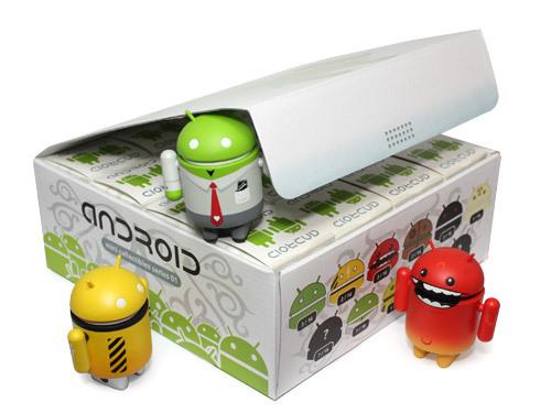 Foto de Android Toys (12/13)